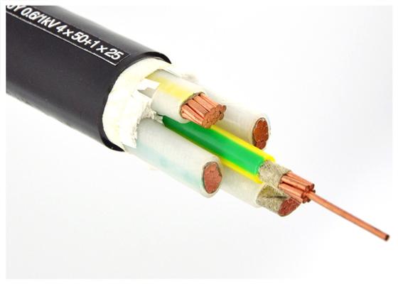 Cable lectrique isol par pvc du m nage lszh bas c ble d - Internet par cable electrique ...
